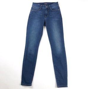 NYDJ Jeans - NYDJ Ami Skinny Denim High Rise Leggings 0
